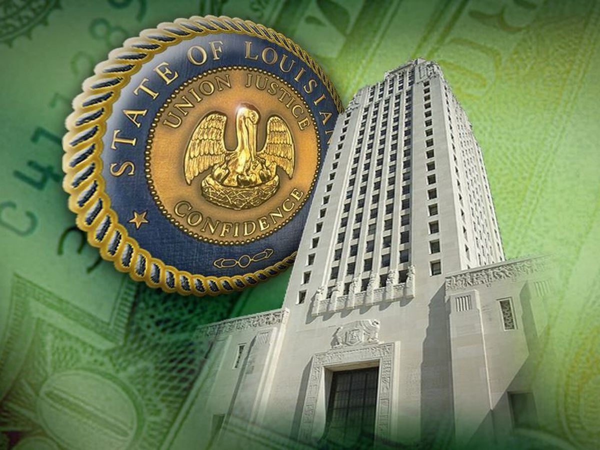 New Louisiana lawmakers are expected to begin work