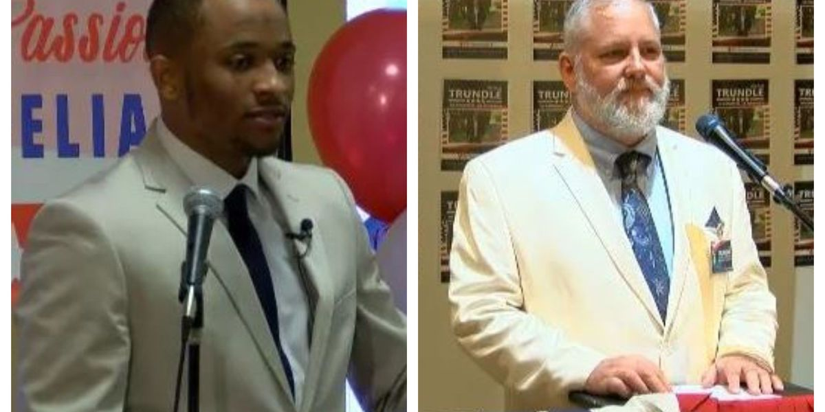 Taking Back Our Streets: 2 political newcomers look to fight crime