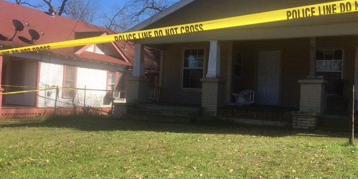 2 bodies found in Marshall duplex