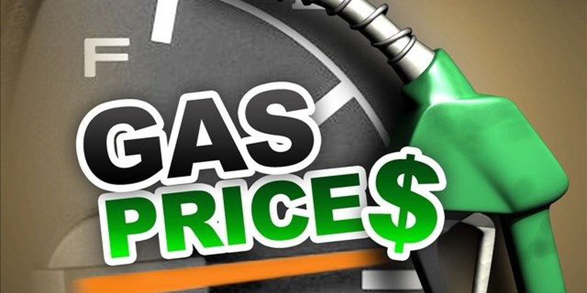 Gas Tracker: Find the lowest prices at the pump near you