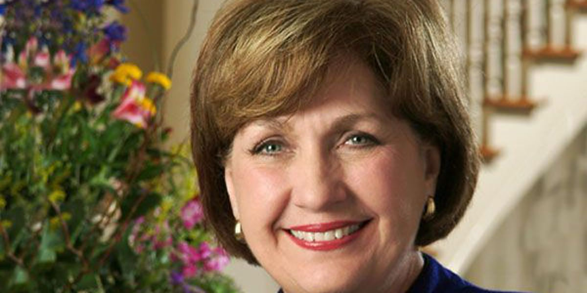 WATCH LIVE: Celebration of Life for former Gov. Kathleen Blanco