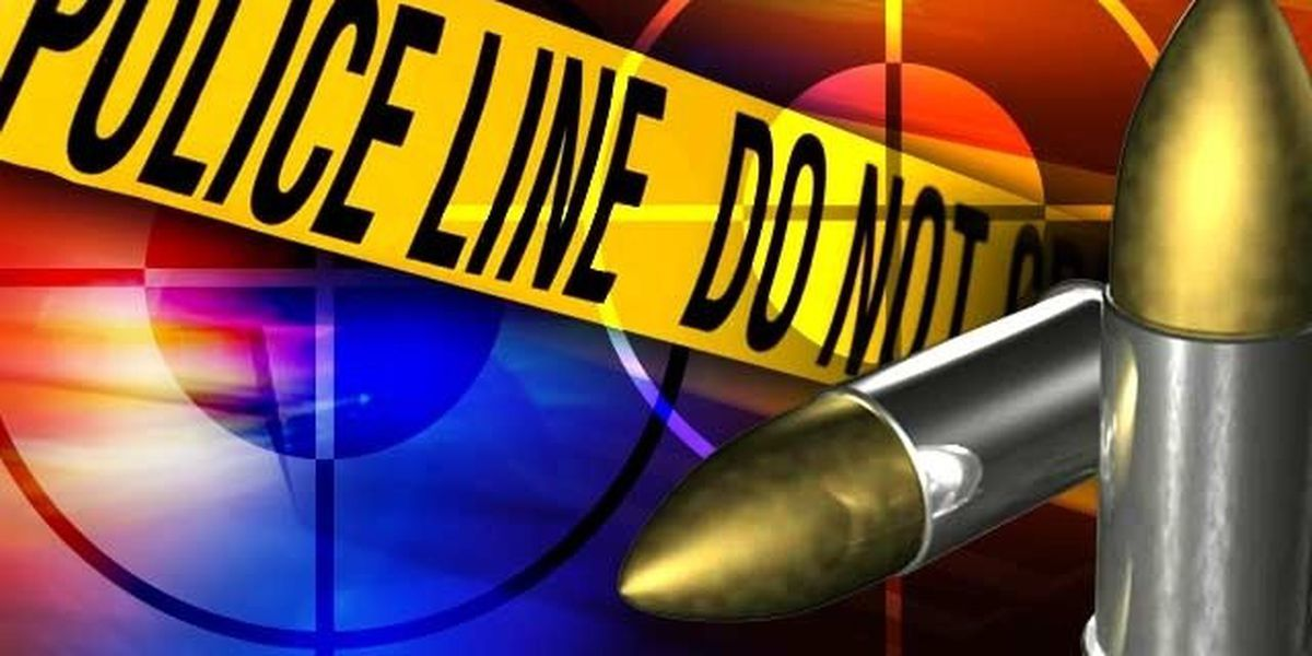 Woman shot in ankle