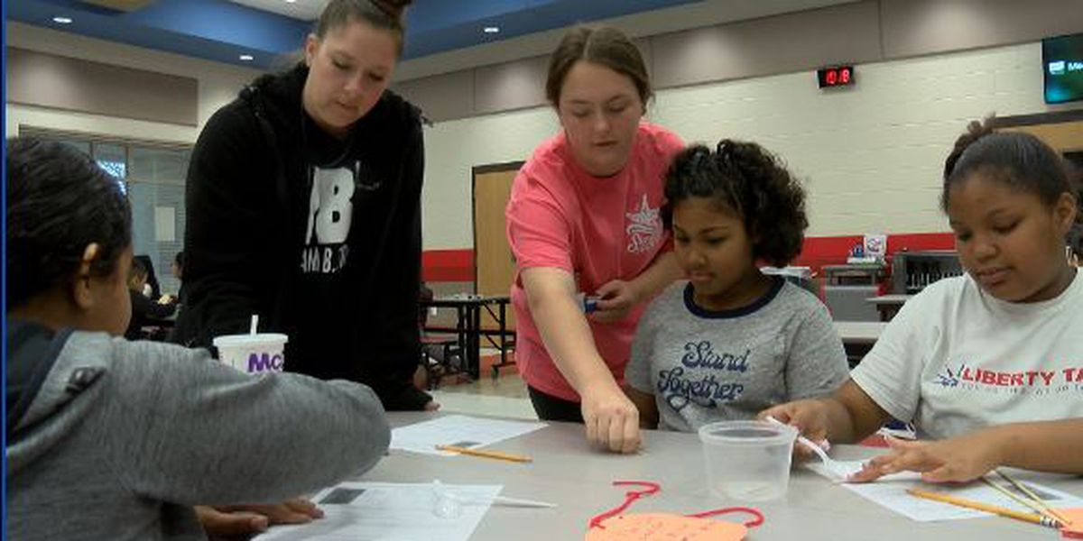 Marshall High School students raise nearly $10,000 for tutoring program