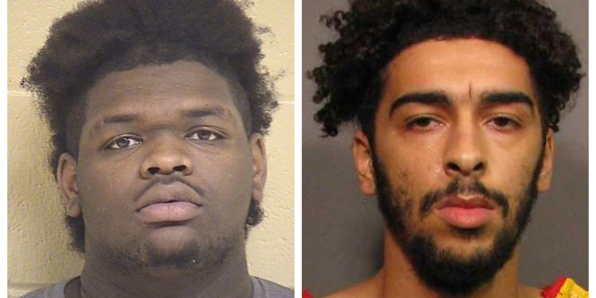 Police arrest 2nd suspect in shooting in Southern Hills