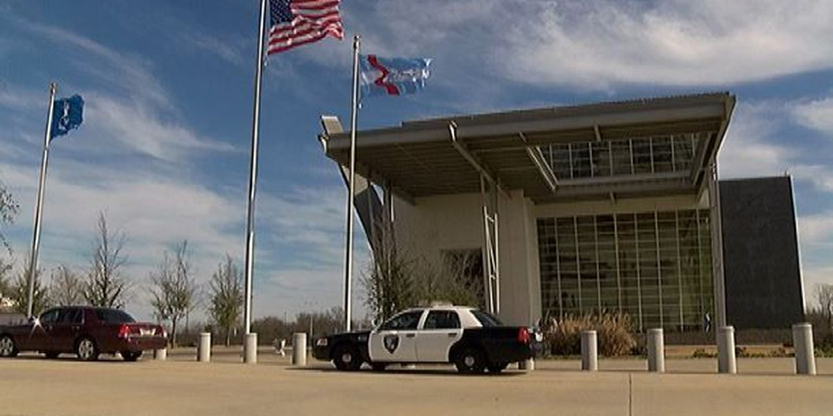 Bossier's Cyber Innovation Center gets $4 Million grant from Department of Homeland Security