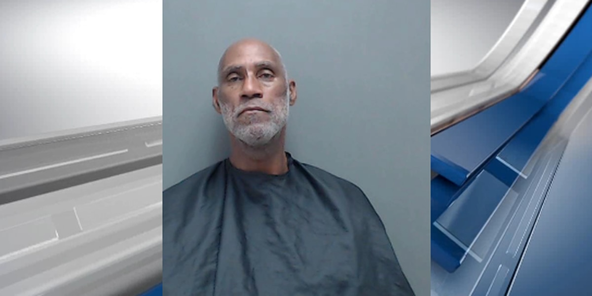 Suspect accused in robbery at Marshall hotel