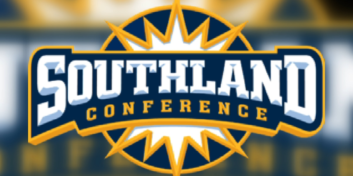 Southland Conference postpones all fall sports; football possibly to start in spring