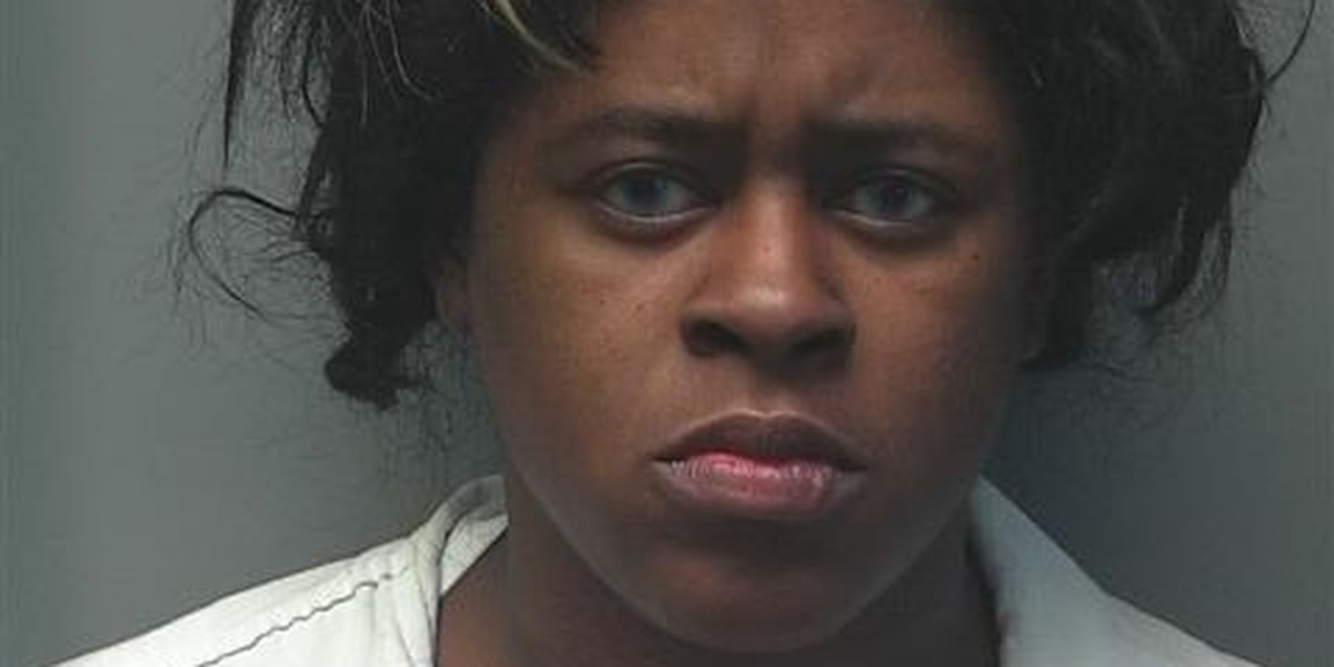 AL mother charged with murder after fire that killed four-month-old