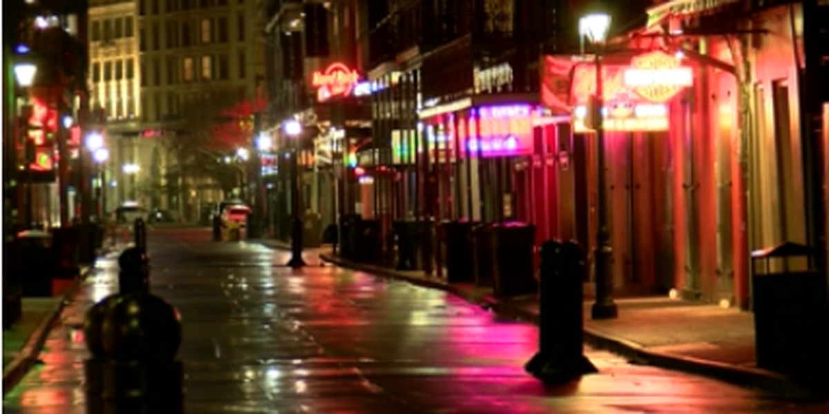 41 people test positive for Coronavirus after New Orleans swingers convention