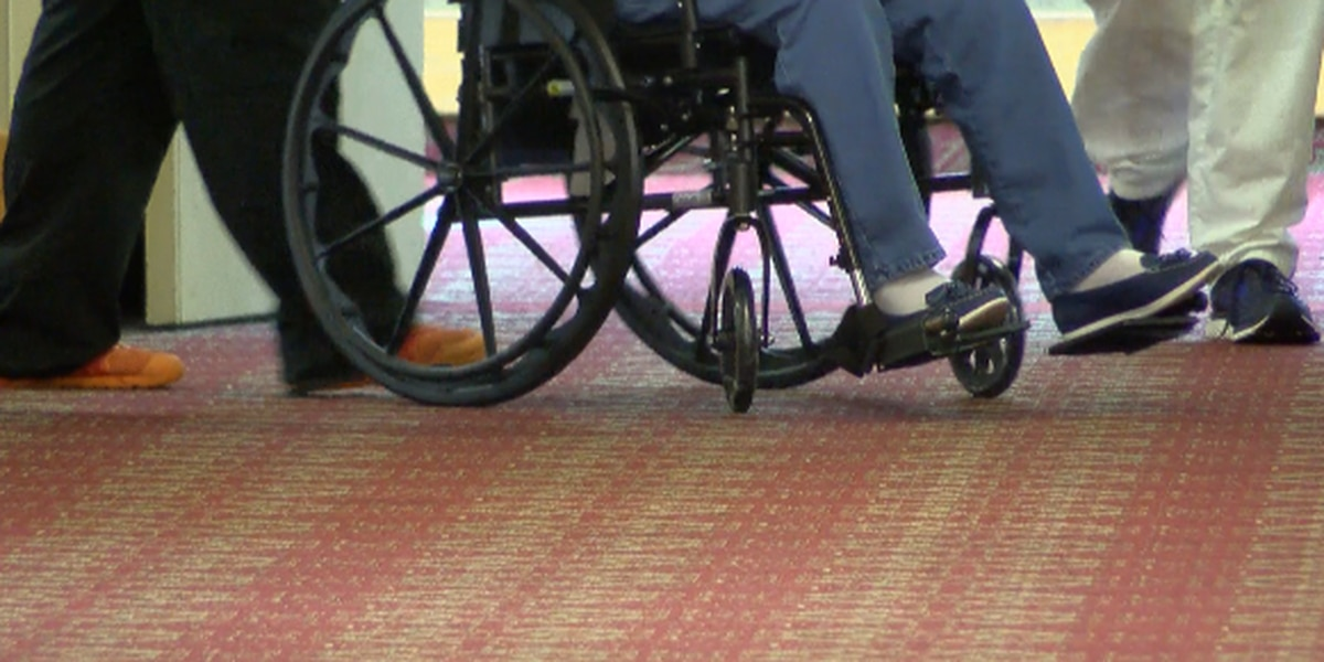 Louisiana nursing home residents, operators anxious over possible cuts to Medicaid