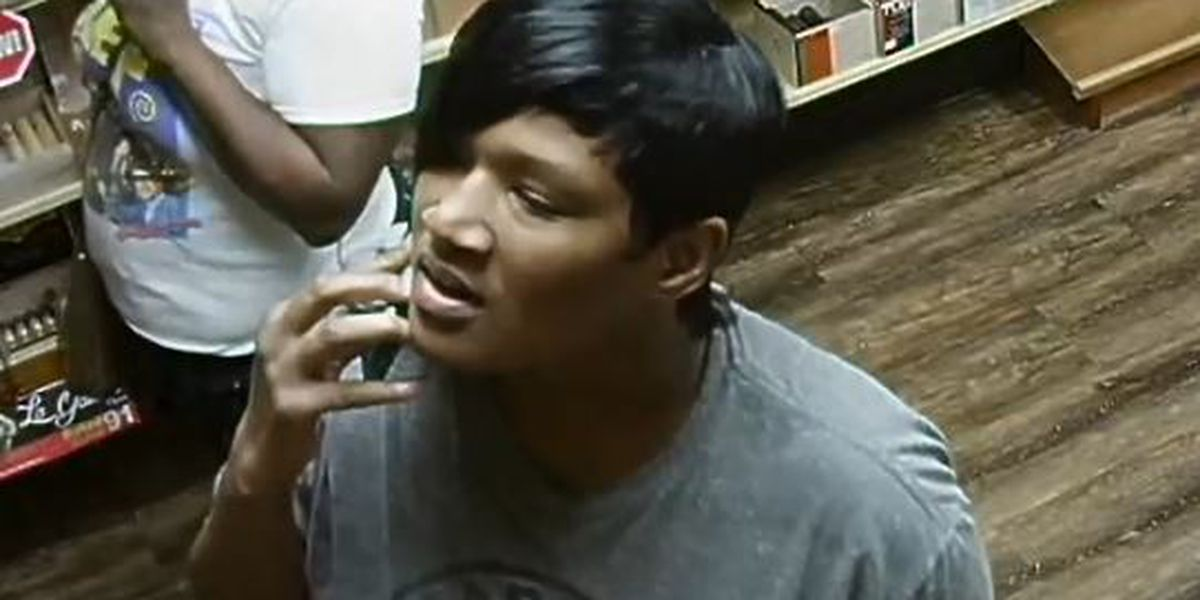 SPD ask for help identifying cigar thieves