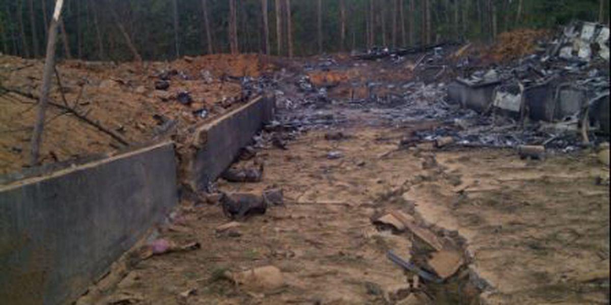 Sen. Landrieu: Army acknowledges responsibility for Camp Minden mess