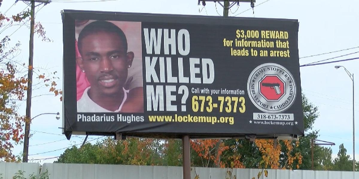Who Killed Phadarius Hughes?