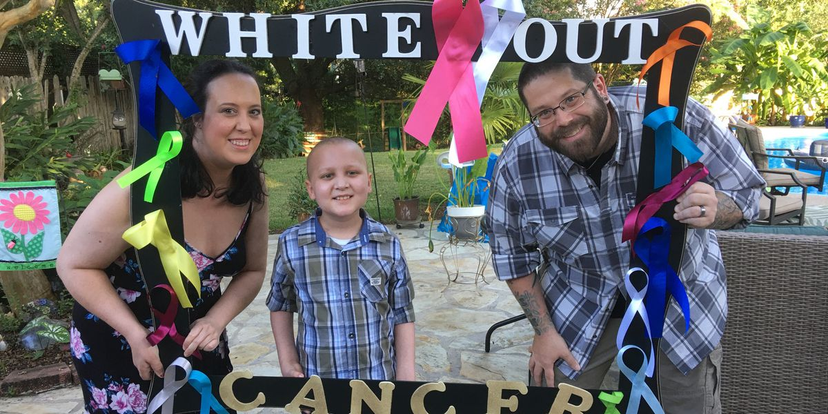 The Good Stuff: White Out fight against cancer gala goes live Saturday night