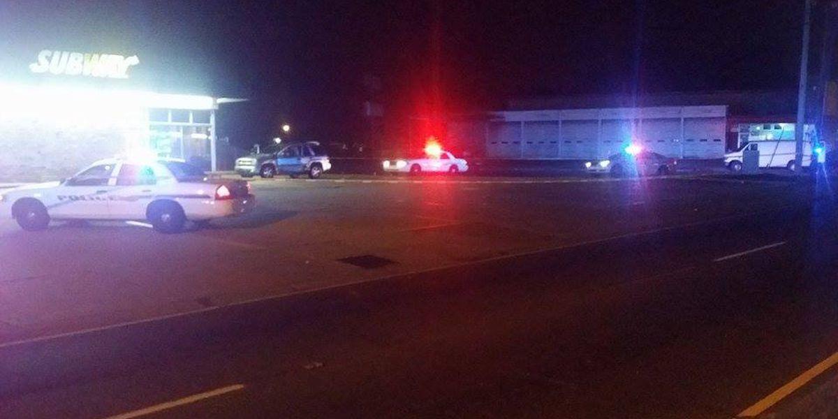 8 injured in overnight shooting in W. Shreveport