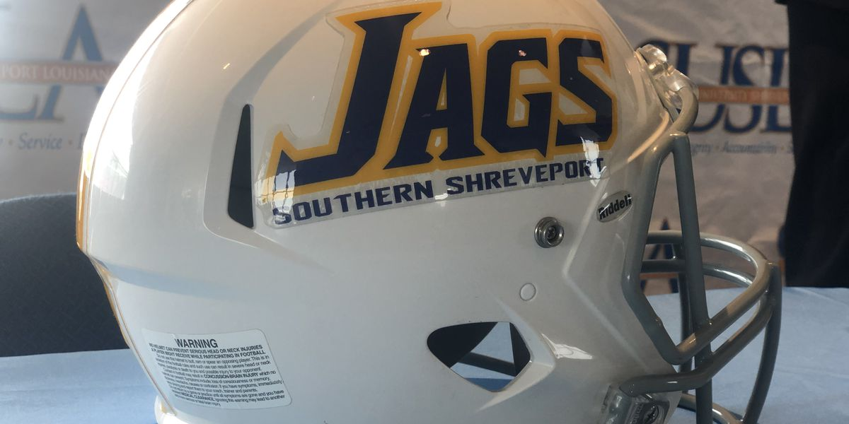 Southern Shreveport-Jags holds football tryouts Saturday morning