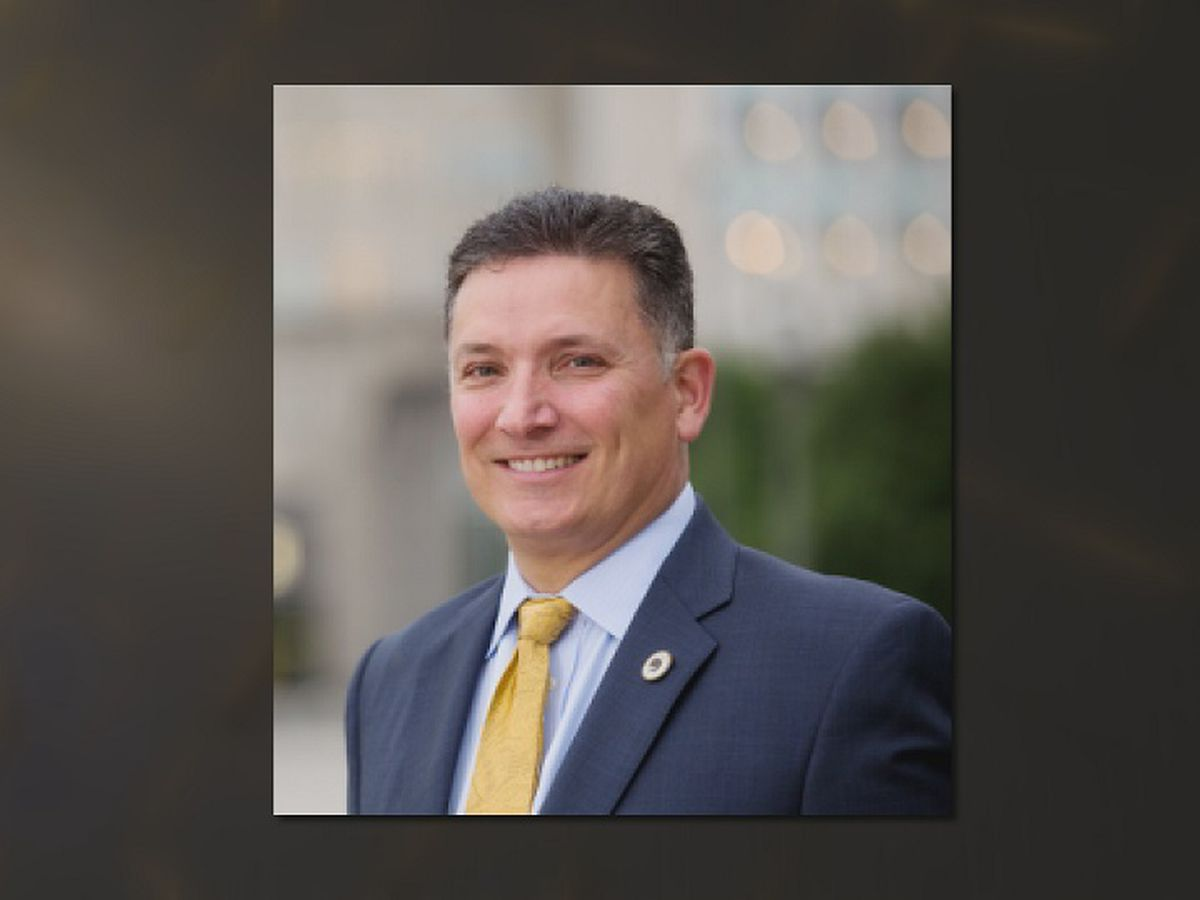LA State Treasurer to speak in Bossier Parish