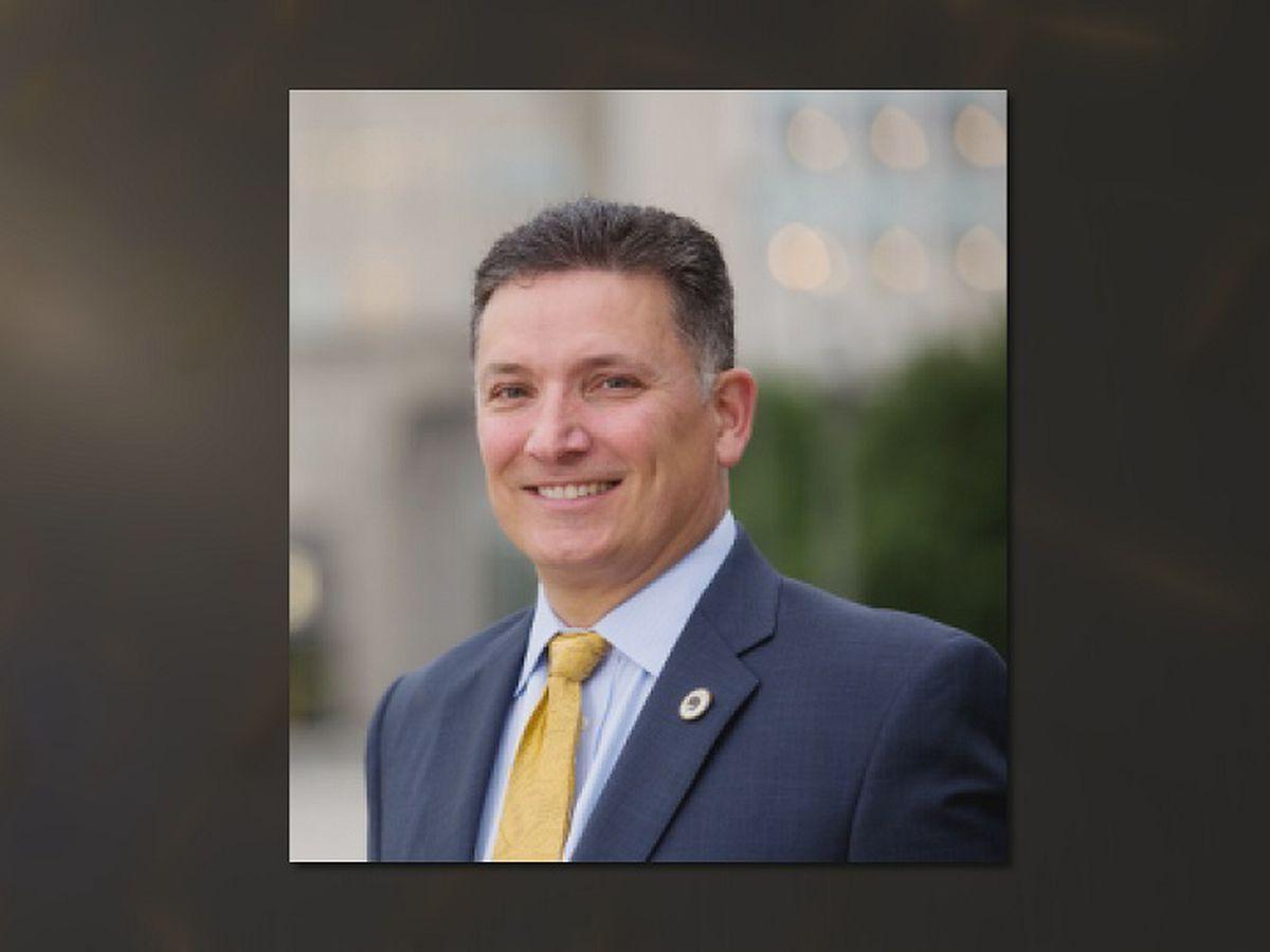 LA State Treasurer to speak in Bossier Parish