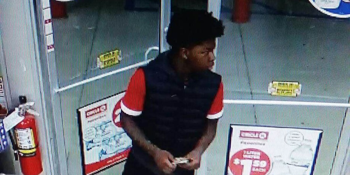 Shreveport police working to identify man accused of aggravated assault