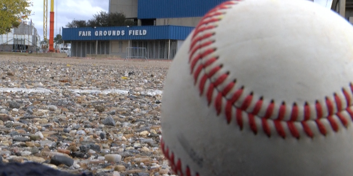 The Good Stuff: Pray Ball