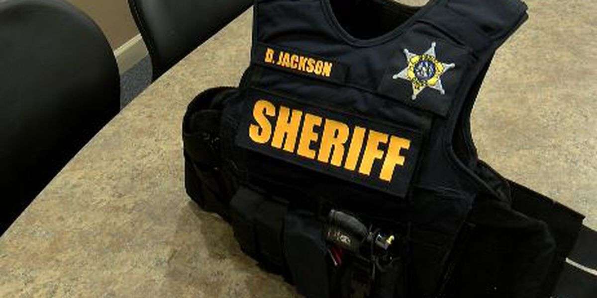 CPSO rolls out new uniforms for deputies