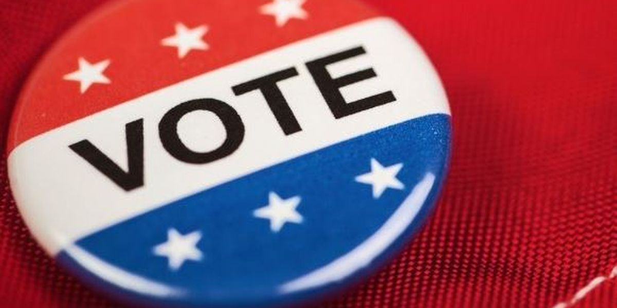 Polls open for Dec. 8 elections