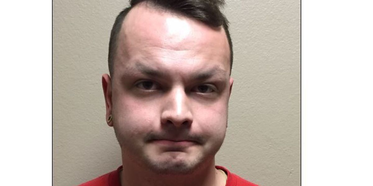 Grand jury indicts suspect in murder of Barksdale airman