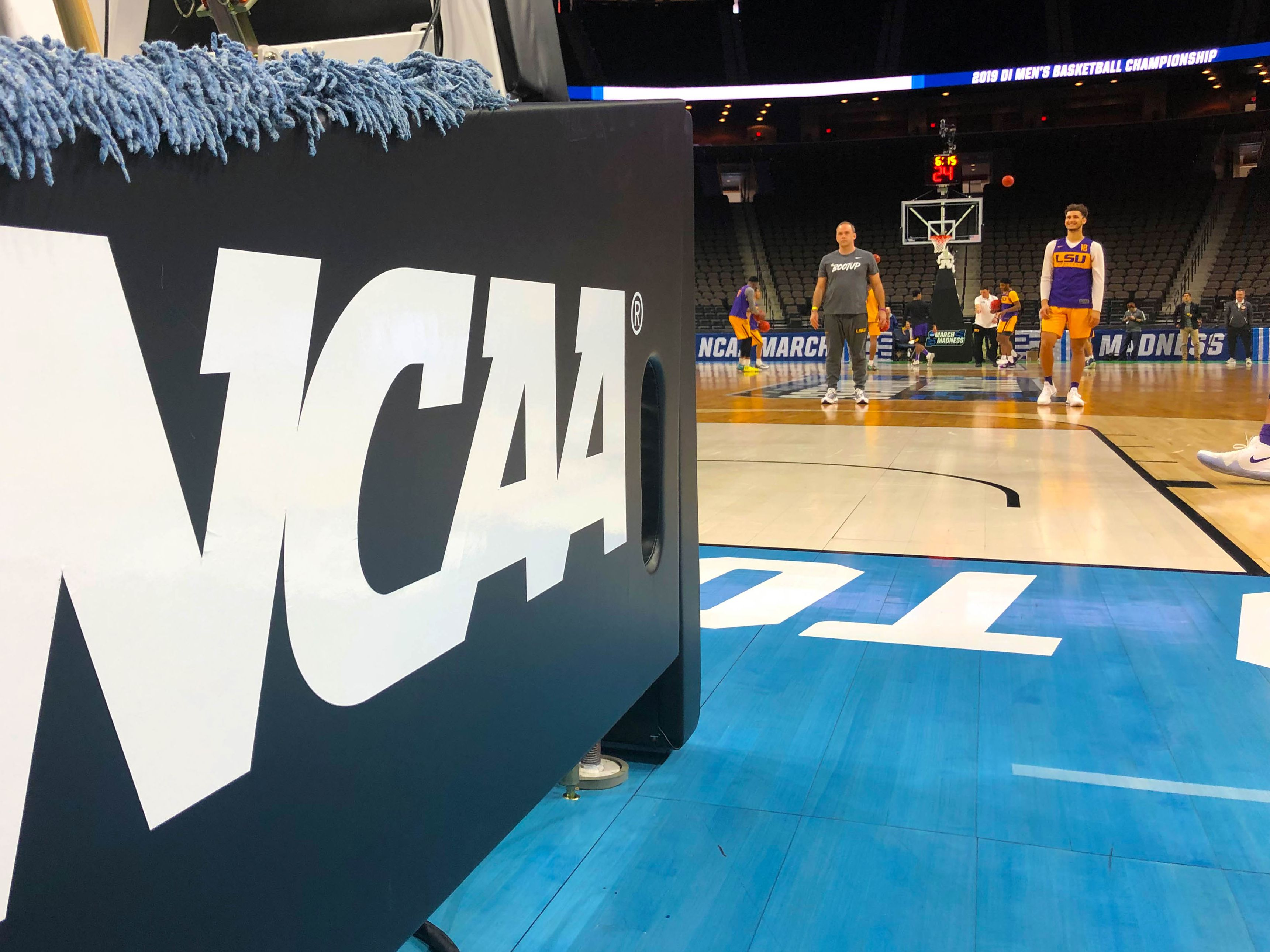 Betting on March Madness? You're one of 47 million Americans projected to spend $8.5 billion