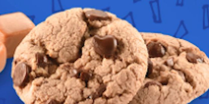 Girl Scout Cookie season kicked off Wednesday with new flavor