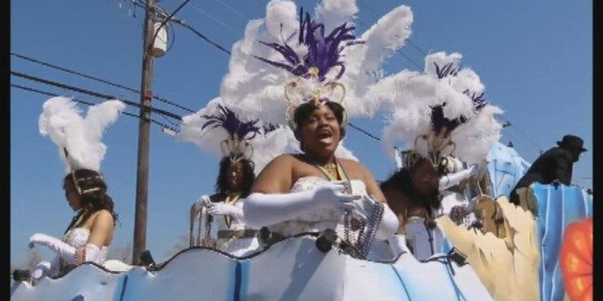 City announces Krewe of NOMTOC will not parade over COVID and financial concerns