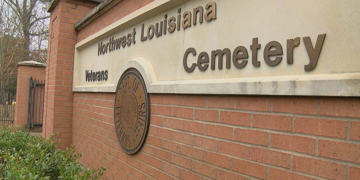 KSLA Salutes: NWLA Veterans Cemetery