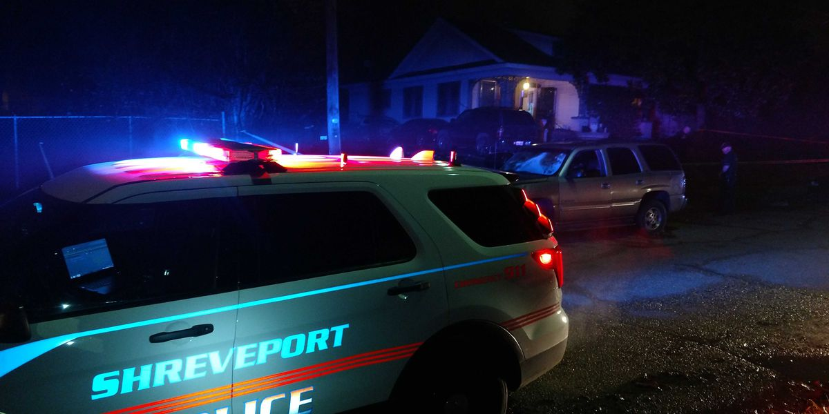 Man shot in his home, fighting for life