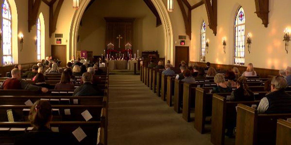 First Presbyterian Shreveport offers Taizè worship service