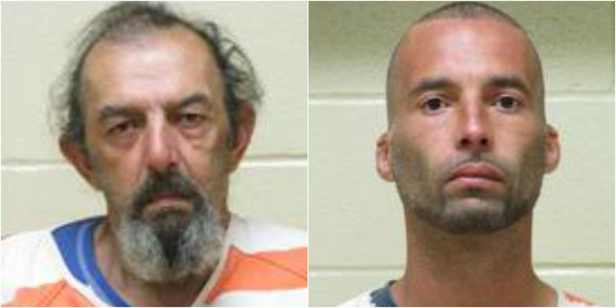 Two who sued Bossier sheriff, six judges released from jail