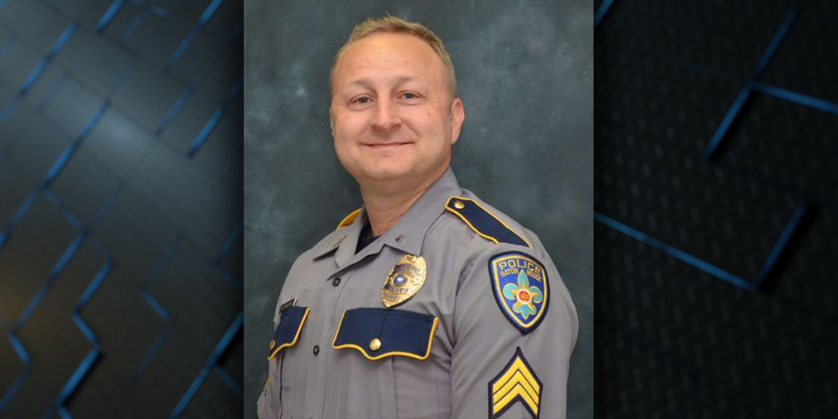 BRPD officer injured while responding to domestic dispute thanks community for support in statement