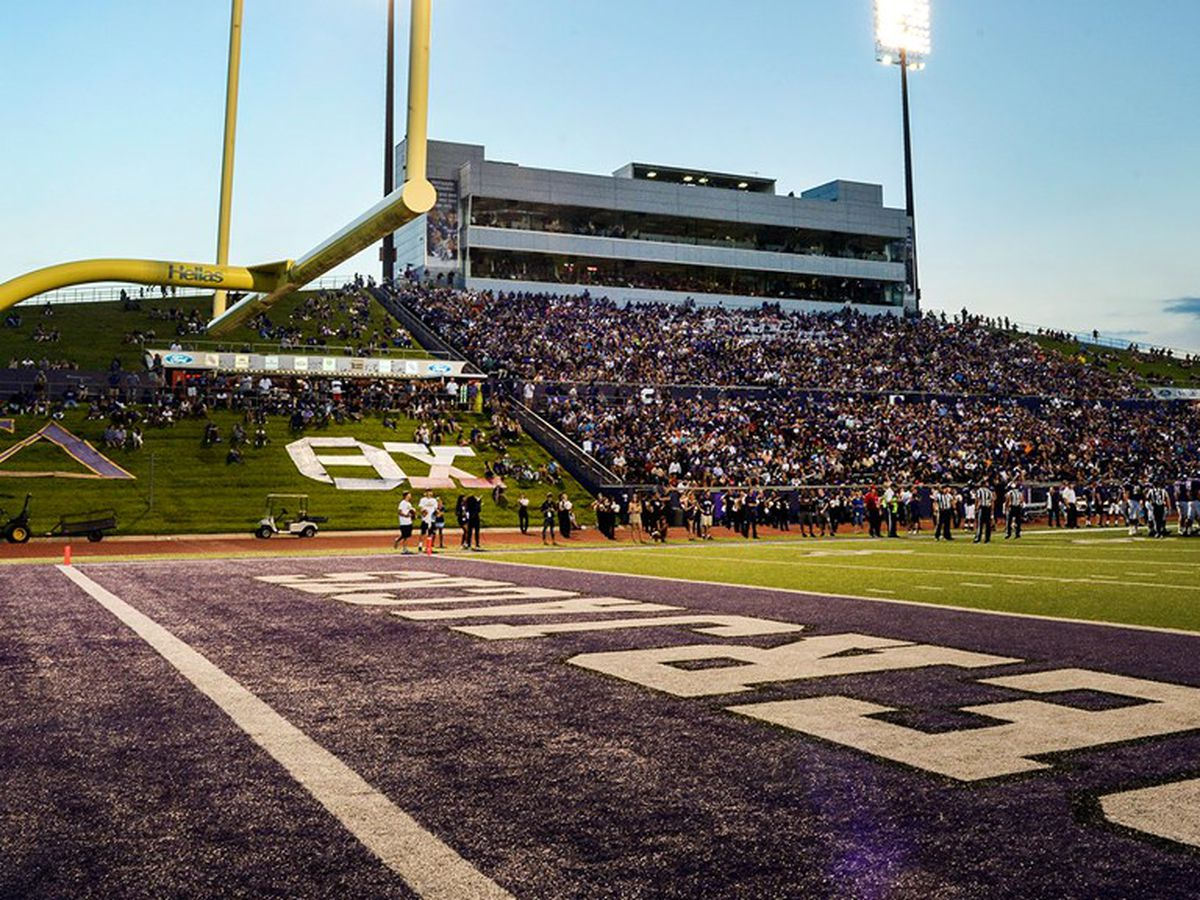 SFA football to hold open tryouts Friday