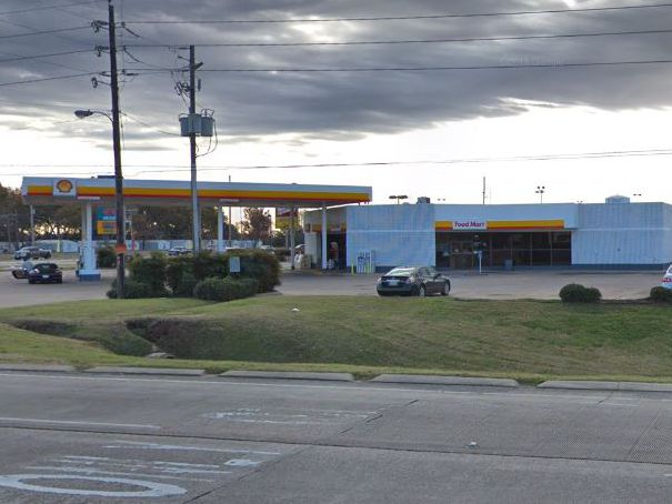 Male robs Bossier City gas station