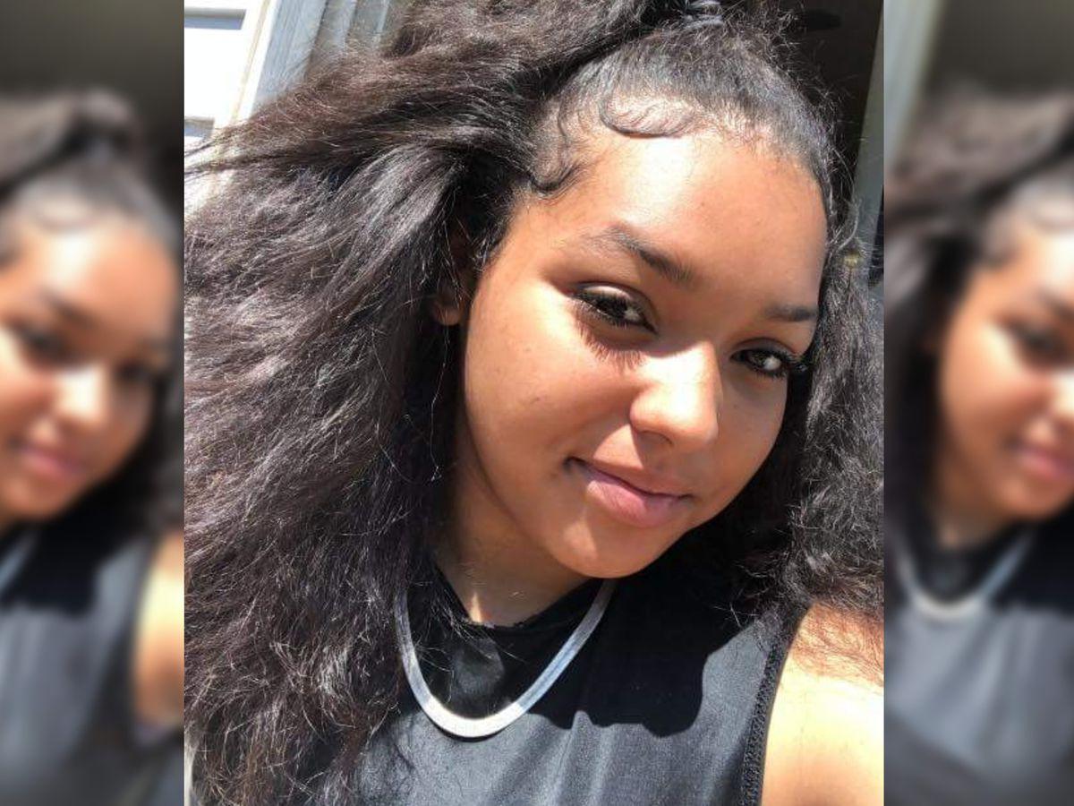 Teenage runaway suspected of taking off in her mother's car