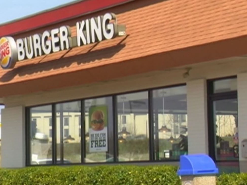 Burger King wants to help customers pay off student loan debt