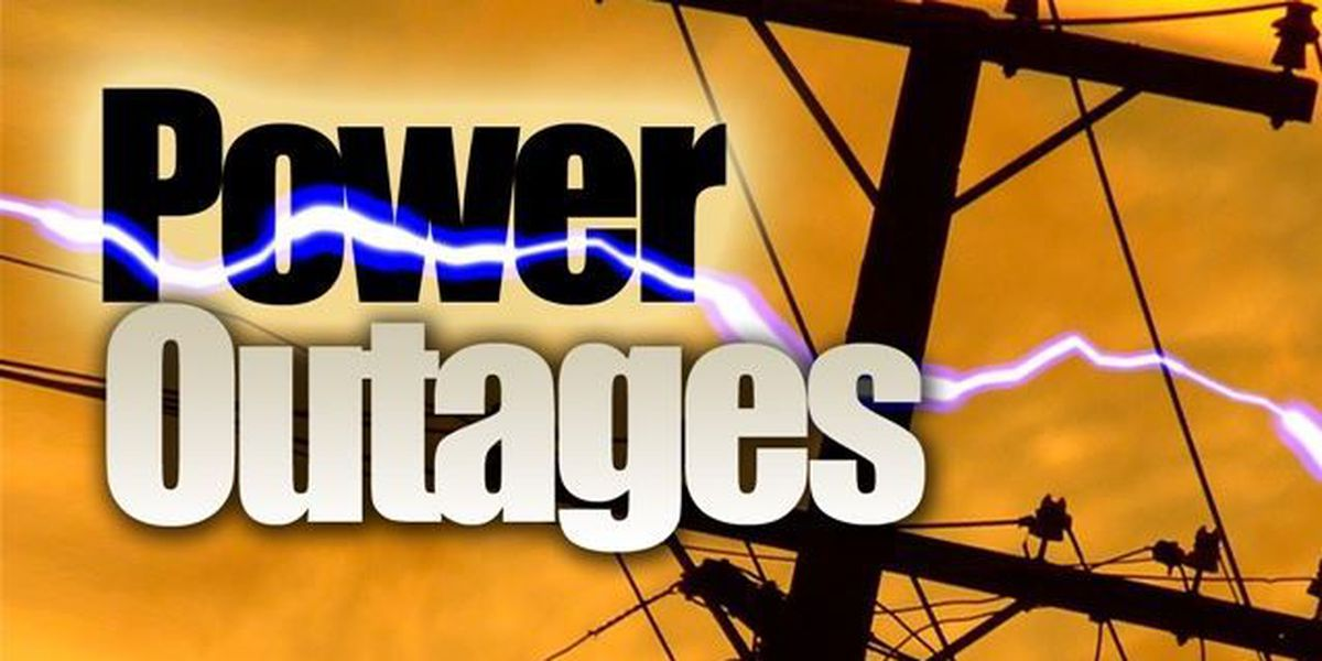 Campbell calls for notification system when power goes out