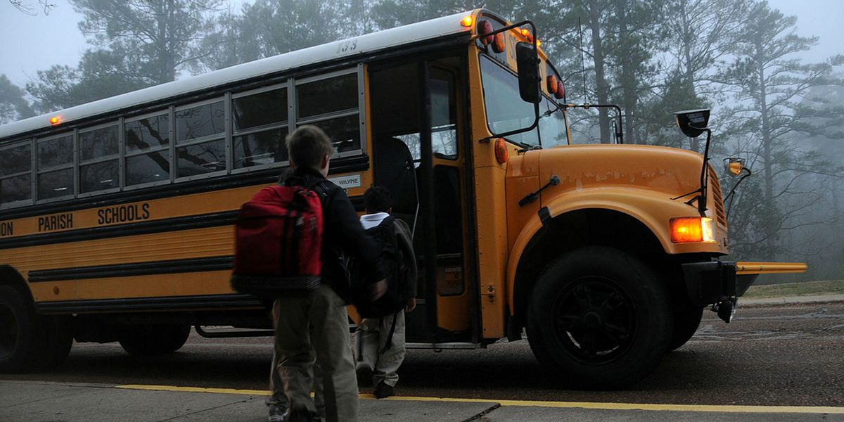 Keeping You Safe: Tips for children & parents heading back-to-school