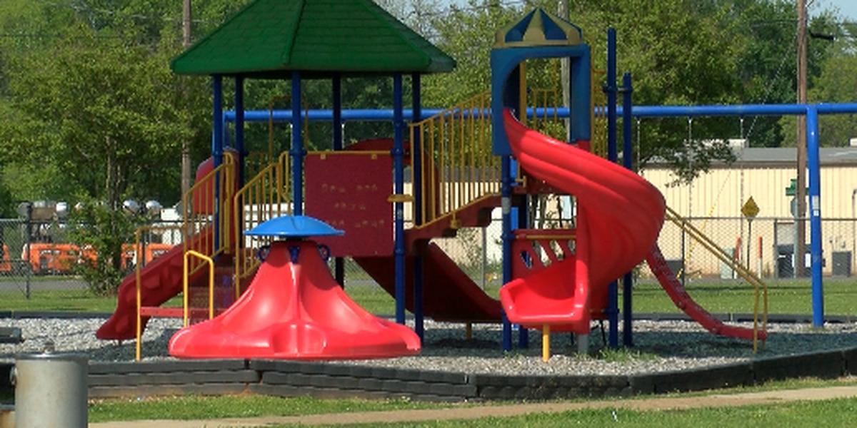Bossier parks reopen