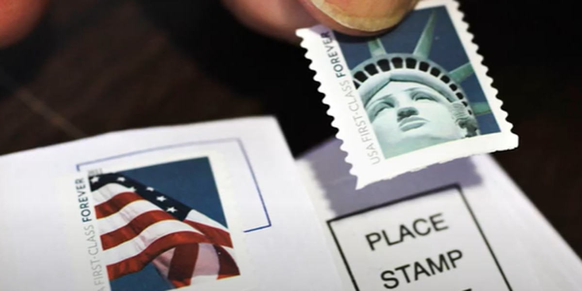 How to absentee vote by mail in Louisiana