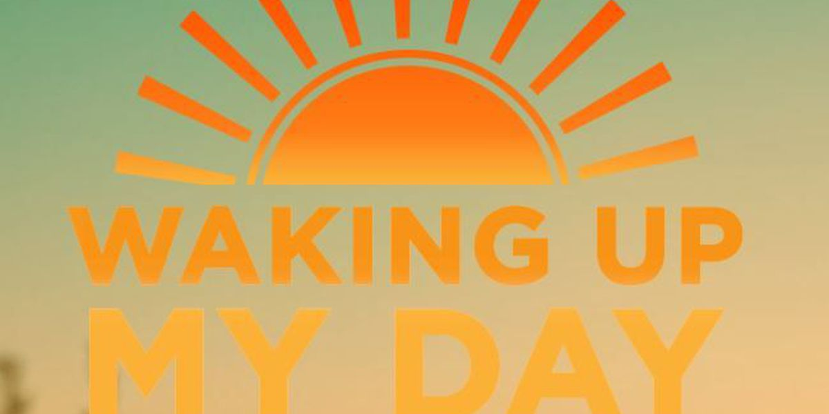 Nominate your family to be featured on Waking Up My Day