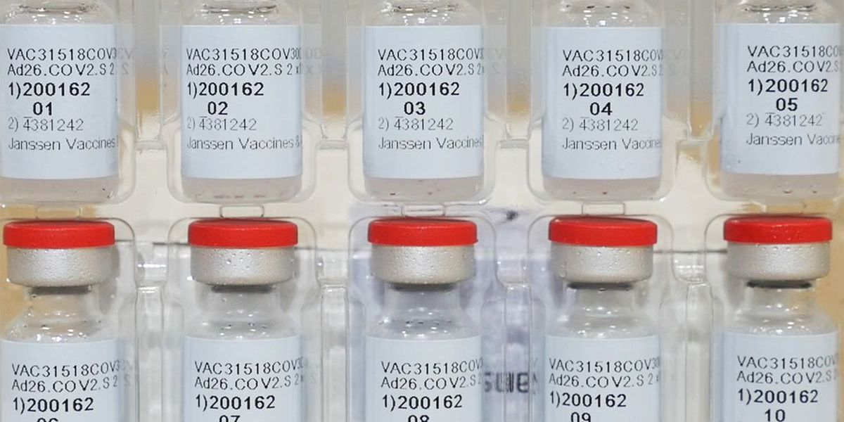 Johnson & Johnson vaccine expected to expand distribution efforts