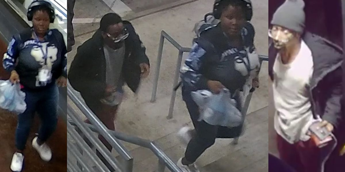 Shreveport police seek help solving purse snatching