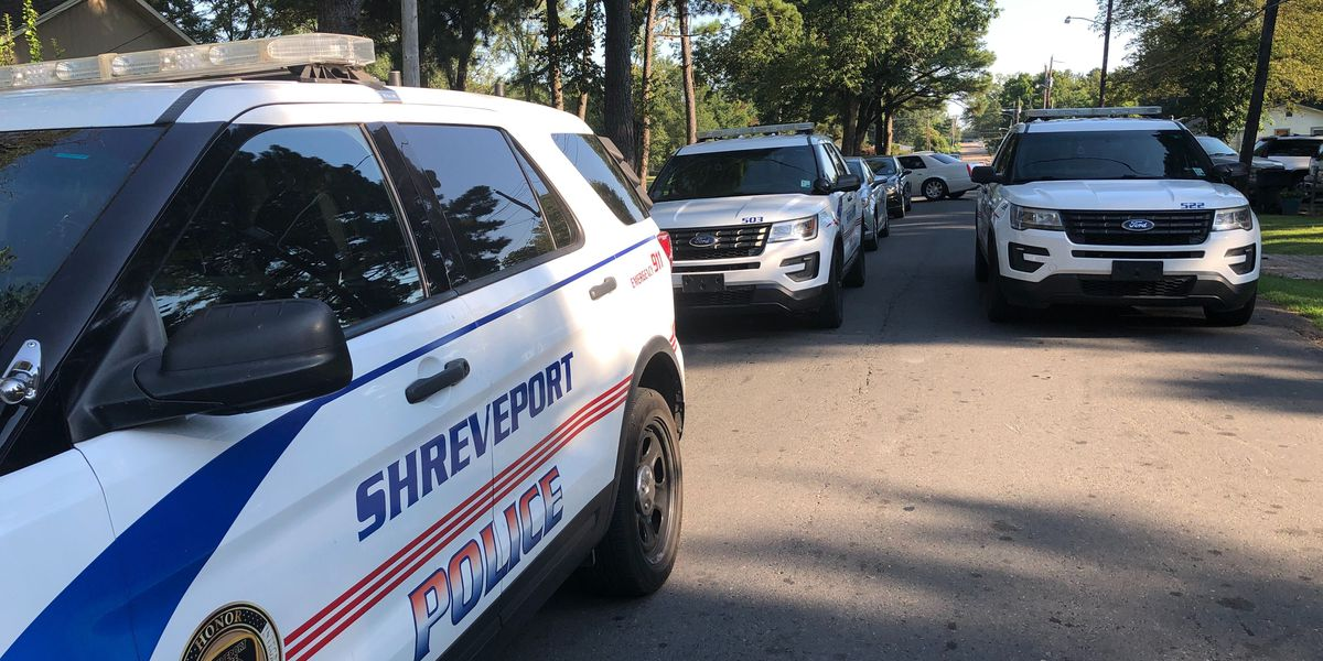 Rolling shootout between two cars leaves one injured
