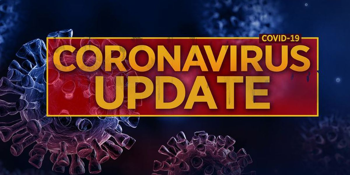 Gov. Greg Abbott confirms 3rd Texas coronavirus death at press conference