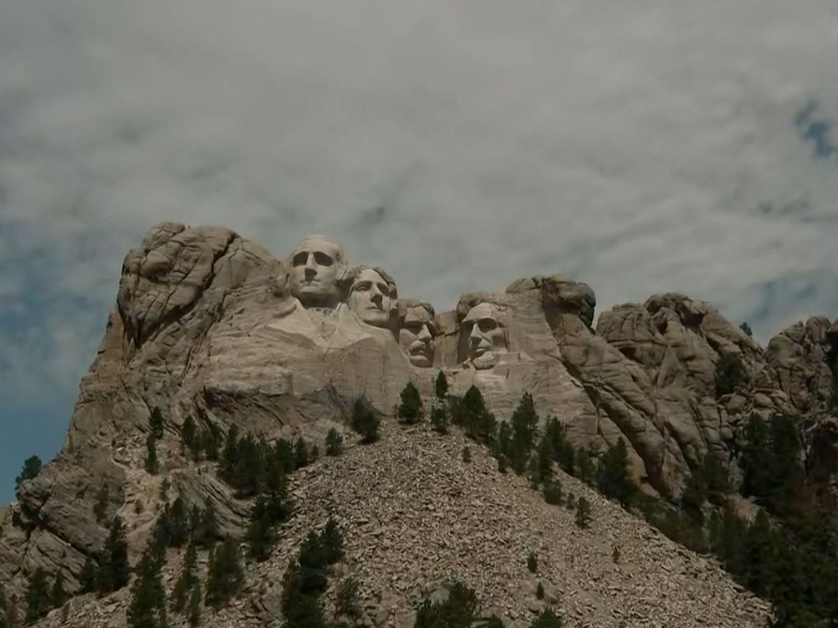 NY Times: White House reached out to S.D. gov about adding Trump to Rushmore