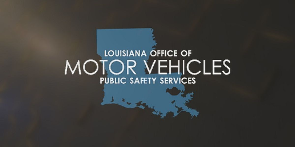louisiana office of motor vehicle to reopen statewide after system